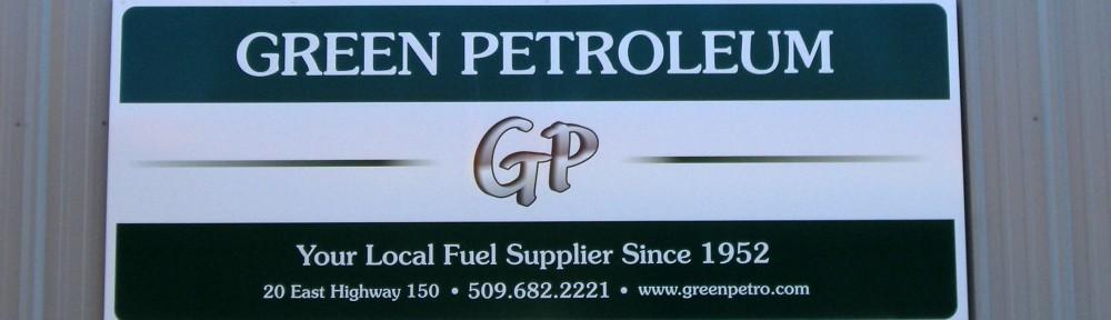 Non-Ethanol Gasoline | Green Petroleum